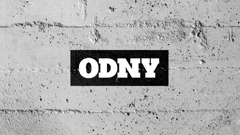 ODNY Stickers coming soon