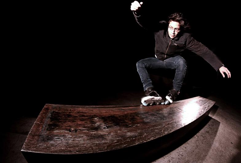 Michael Valenzuela: Top Mistrial | Maloof Skate Plaza