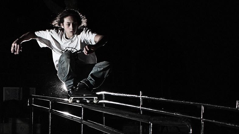Joshua Ortega: Top Acid #2