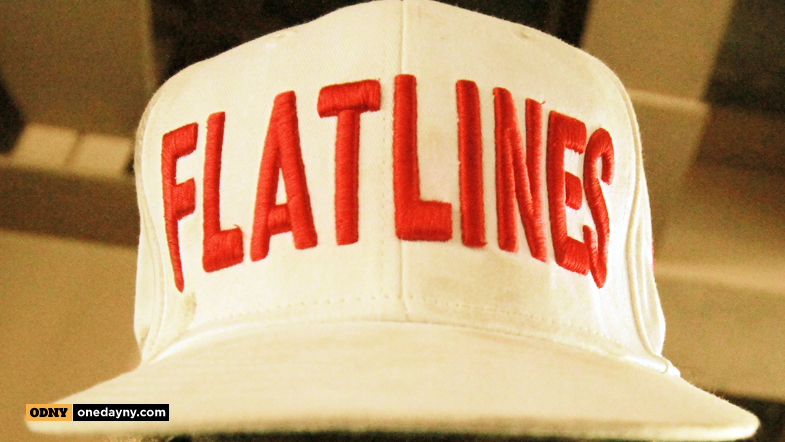 Flatline skate shop