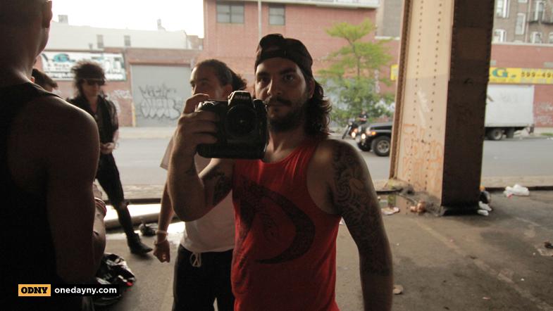 Josue Diaz: Psycho Clothing